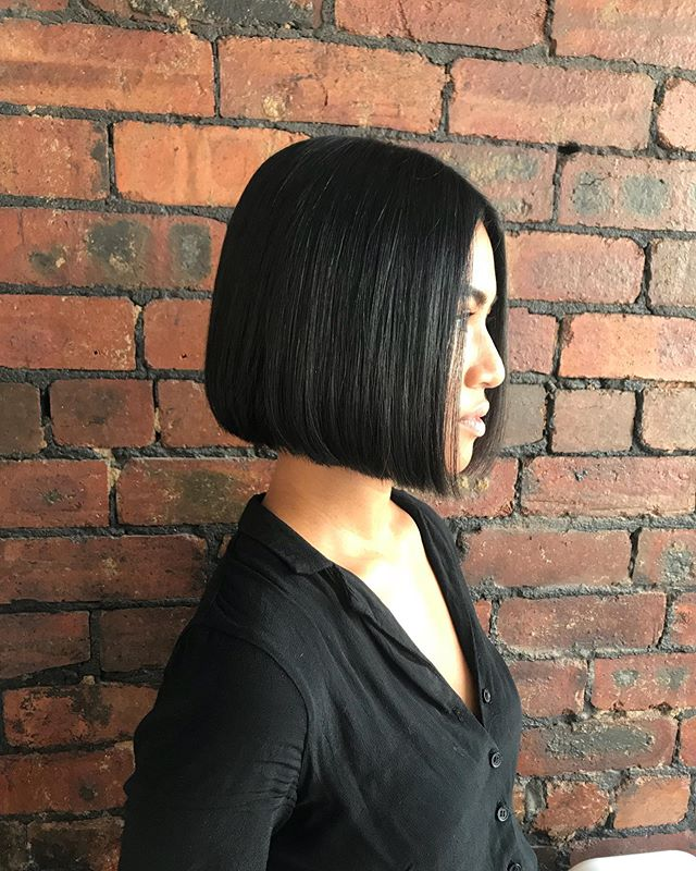hair style bob | Hair Salon | Nail Treatments | WIP Hair & Beauty | Hyde Park, Leeds